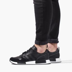 נעליים Adidas Originals לגברים Adidas Originals Risingstar x R1 - שחור