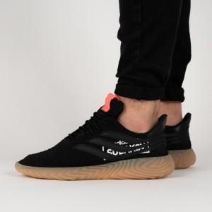 נעליים Adidas Originals לגברים Adidas Originals Sobakov - שחור הדפס