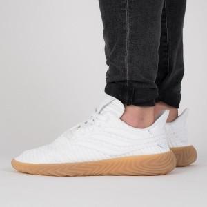 נעליים Adidas Originals לגברים Adidas Originals Sobakov - לבן