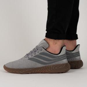 נעליים Adidas Originals לגברים Adidas Originals Sobakov - אפור