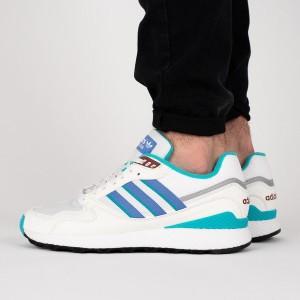 נעליים Adidas Originals לגברים Adidas Originals Ultra Tech - כחול/לבן