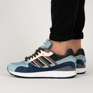 נעליים Adidas Originals לגברים Adidas Originals Ultra Tech - שחור/כחול