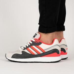 נעליים Adidas Originals לגברים Adidas Originals Ultra Tech - שחור/אדום