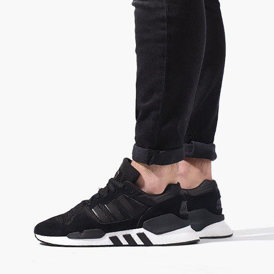 נעליים Adidas Originals לגברים Adidas Originals ZX930 x EQT - שחור