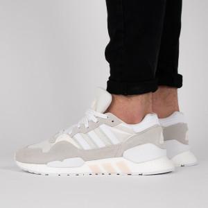 נעליים Adidas Originals לגברים Adidas Originals  ZX930 x EQT - לבן