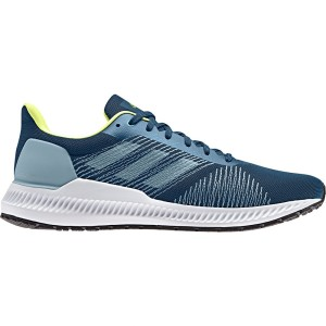 נעליים אדידס לגברים Adidas Solar Blaze - כחול