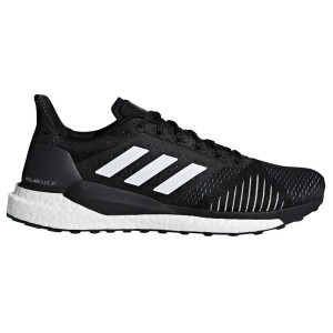 נעליים אדידס לגברים Adidas Solar Glide ST - שחור