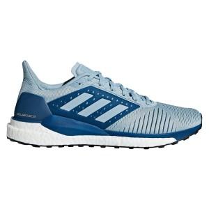 נעליים אדידס לגברים Adidas Solar Glide ST - תכלת/כחול