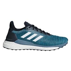 נעליים אדידס לגברים Adidas Solar Glide - טורקיזשחור