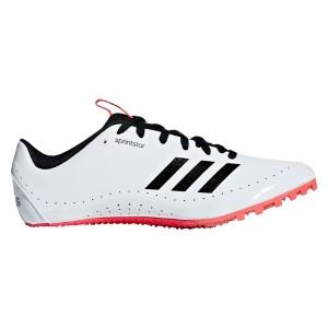 נעליים אדידס לגברים Adidas Sprintstar - לבן
