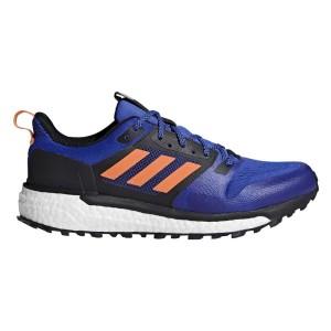 נעליים אדידס לגברים Adidas Supernova Trail - כחול