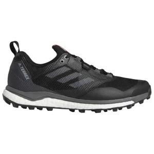 נעליים אדידס לגברים Adidas Terrex Agravic XT - אפור/שחור