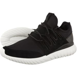 נעליים אדידס לגברים Adidas Tubular Radial  - שחור