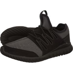 נעליים אדידס לגברים Adidas Tubular Radial  - שחור/אפור