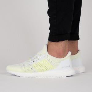 נעליים אדידס לגברים Adidas UltraBoost Clima - צהוב בהיר
