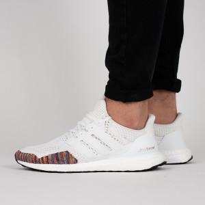 נעליים אדידס לגברים Adidas UltraBoost LTD - לבן