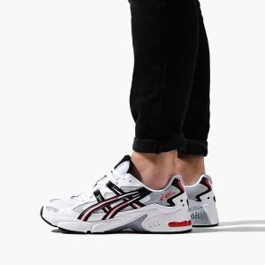 נעליים אסיקס לגברים Asics Gel-Kayano 5 OG - לבן/אפור
