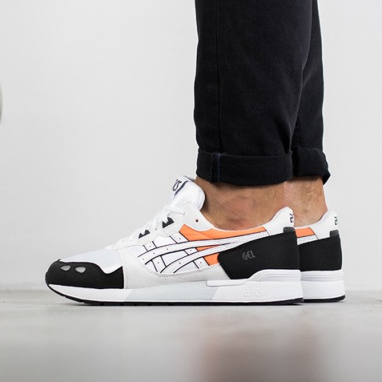 נעליים אסיקס לגברים Asics Gel-Lyte OG - לבן/שחור