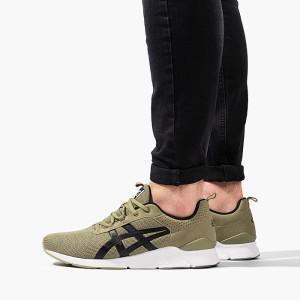 נעליים אסיקס לגברים Asics Gel-Lyte Runner - ירוק