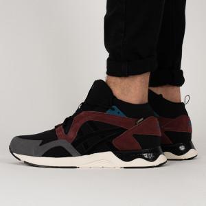 נעליים אסיקס לגברים Asics Gel-Lyte V Sanze Mt Gore-Tex - שחור/חום