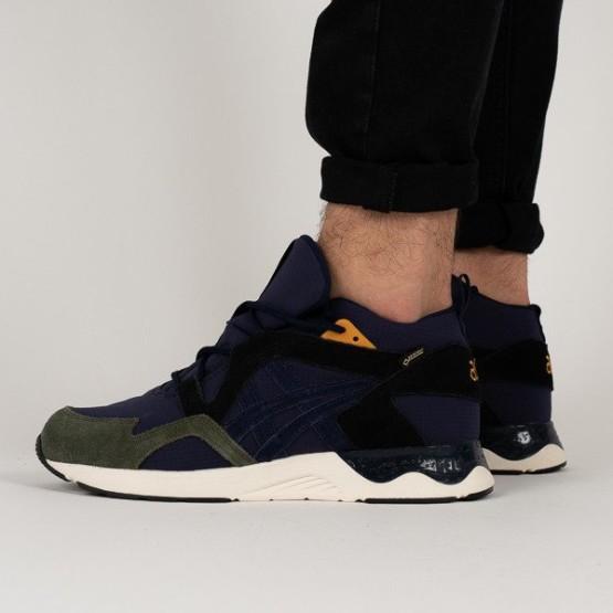 נעליים אסיקס לגברים Asics Gel-Lyte V Sanze Mt Gore Texu00a0 - כחול/ירוק