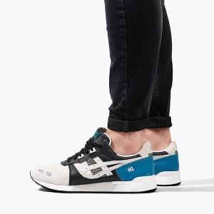 נעליים אסיקס לגברים Asics Gel-Lyte - שחור/כחול
