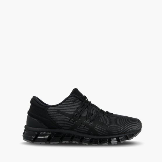 נעליים אסיקס לגברים Asics Gel-Quantum 360 - שחור