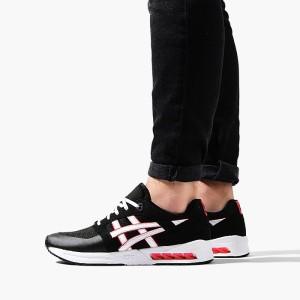 נעליים אסיקס לגברים Asics Gelsaga Sou - שחור/אדום