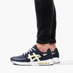 נעליים אסיקס לגברים Asics Gelsaga Sou - כחול/צהוב