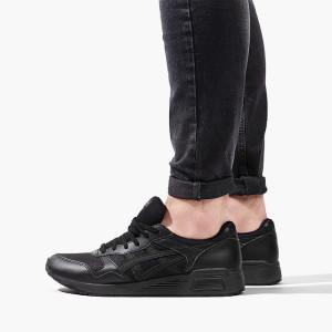 נעליים אסיקס לגברים Asics Lyte-Trainer - שחור מלא