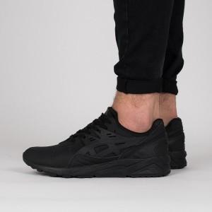 נעליים אסיקס טייגר לגברים Asics Tiger Gel-Kayano Trainer - שחור