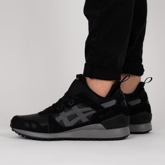 נעליים אסיקס טייגר לגברים Asics Tiger Gel-Lyte MT - שחור
