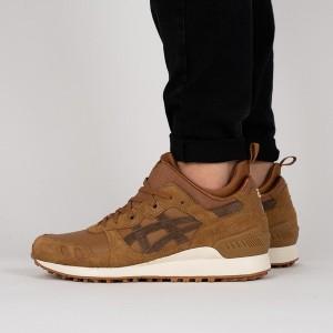 נעליים אסיקס טייגר לגברים Asics Tiger Gel-Lyte MT - חום