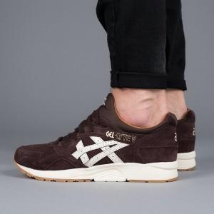 נעליים אסיקס טייגר לגברים Asics Tiger Gel-Lyte V - חום