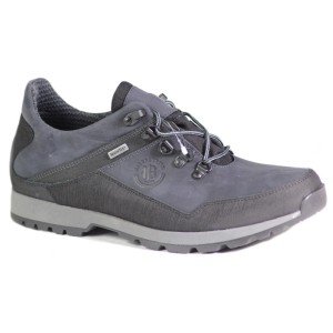 מגפיים בדורה לגברים Badura 3141 - כחול