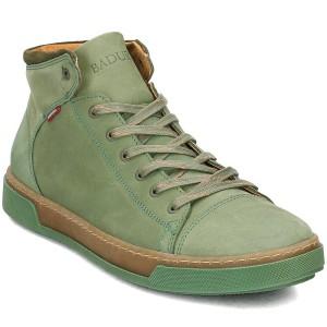 נעליים בדורה לגברים Badura 33501094 - ירוק