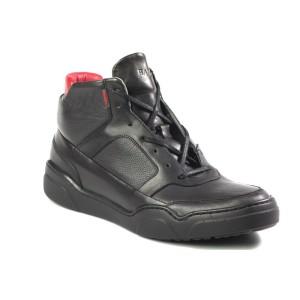 מגפיים בדורה לגברים Badura 4592L - שחור