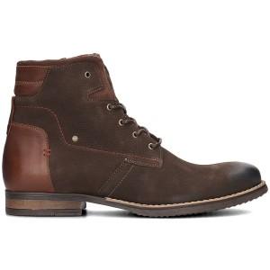 מגפיים בדורה לגברים Badura 4653063 - חום