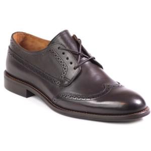 נעליים אלגנטיות בדורה לגברים Badura 7770 912 - בורדו