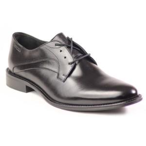 נעליים אלגנטיות בדורה לגברים Badura 7775 - שחור