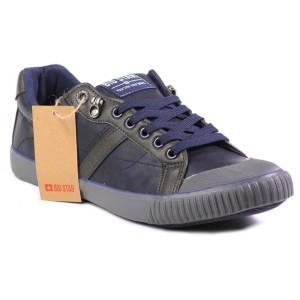 נעליים ביג סטאר לגברים Big Star Y174032 - כחול
