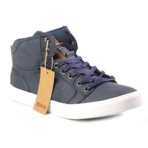 נעליים ביג סטאר לגברים Big Star Y174434 - כחול