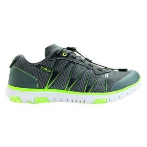 נעליים סמפ לגברים CMP Atlas Light - ירוק