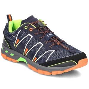 נעלי טיולים סמפ לגברים CMP Atlas Trail - צבעוני