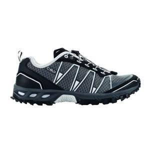 נעליים סמפ לגברים CMP Atlas - אפור/שחור