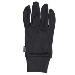 אביזרי ביגוד סמפ לגברים CMP  Gloves - שחור