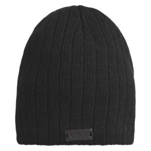 אביזרי ביגוד סמפ לגברים CMP  Knitted Hat-1 - שחור