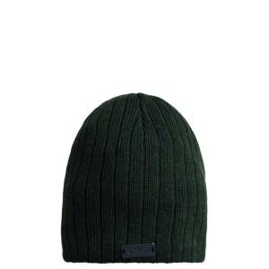 אביזרי ביגוד סמפ לגברים CMP  Knitted Hat-2 - ירוק