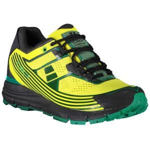 נעליים סמפ לגברים CMP Kursa WP - צהוב