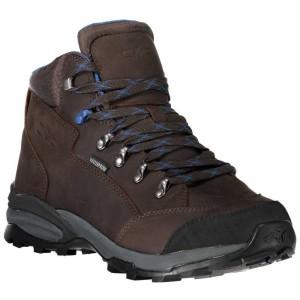 נעלי טיולים סמפ לגברים CMP Mirzam WP - חום כהה